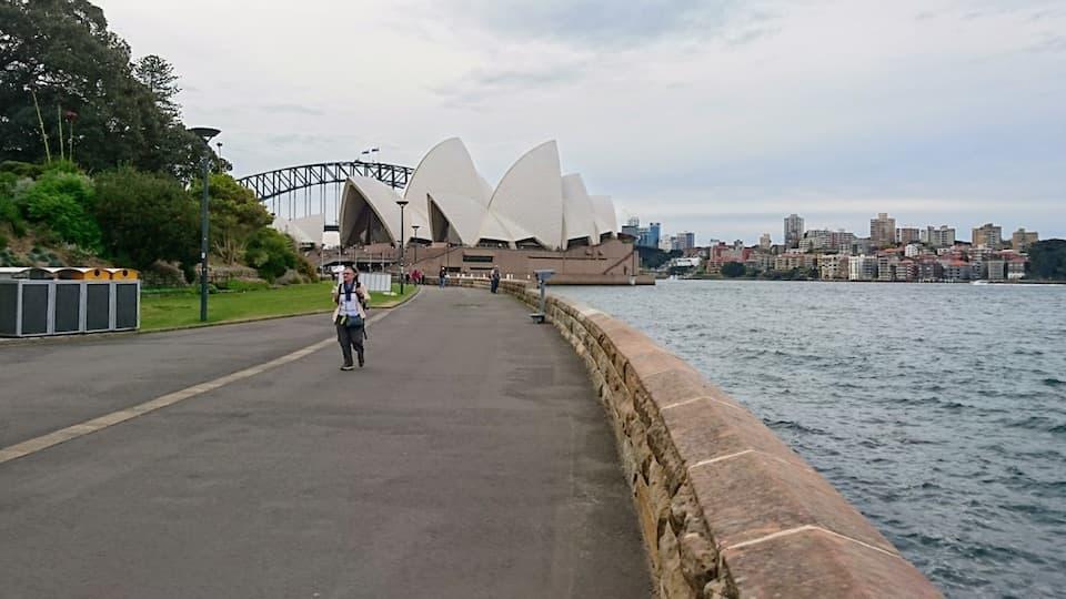 シドニー(Sydney)のおすすめランニングコース4選