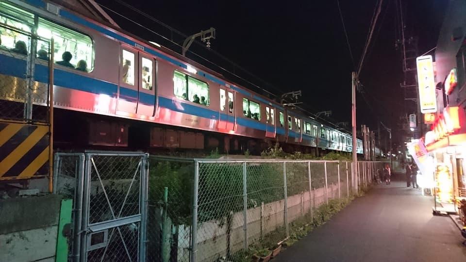 京浜東北線ファン必見!赤羽~北浦和の通勤ラン