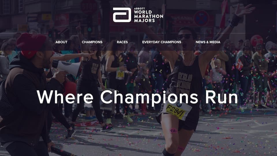 「世界7大マラソン」誕生か?ワンダグループ(中国)がWMMと提携