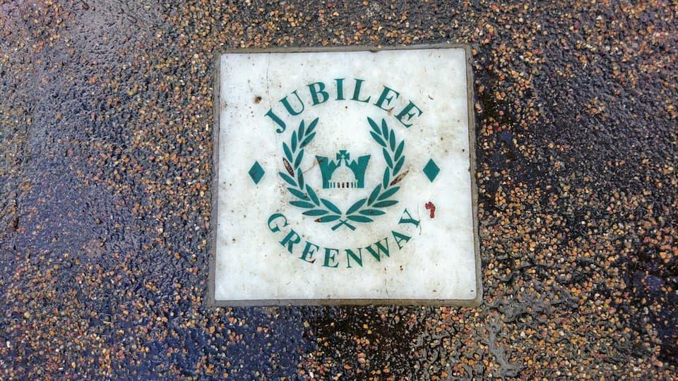 1周60キロ!ロンドンの巨大緑道構想「ジュビリー緑道」を走る