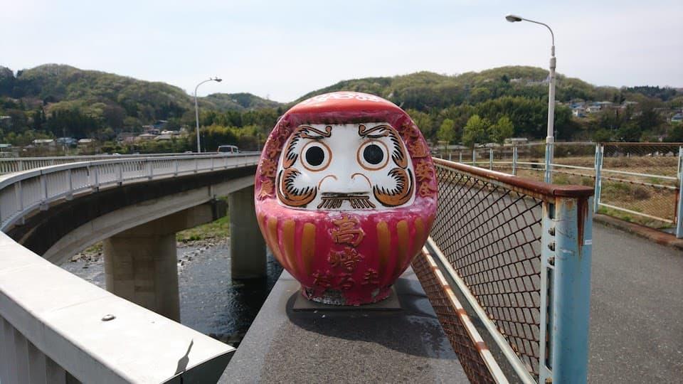 中山道を走る旅:高崎→板鼻→安中