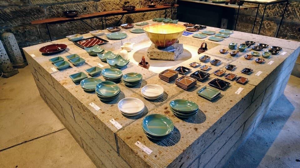 GWは素敵な食器との出会いを求めて「益子陶器市」へ