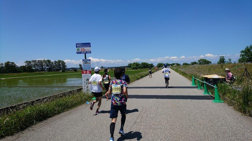 マラソンは「7の倍数」を意識すると楽しくなる!
