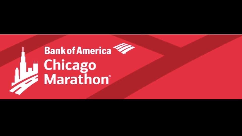 《シカゴマラソン2017》にエントリー