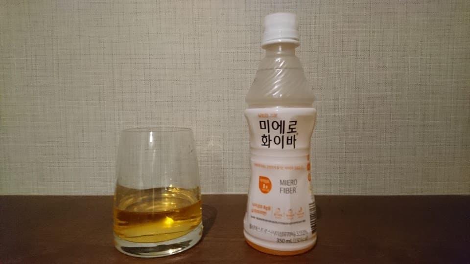 韓国のスポーツドリンク飲み比べ!