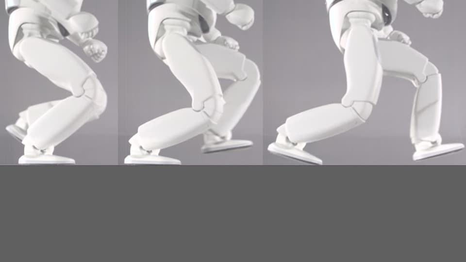ロボットの走行能力はここまで進化していた!ボクト・イッショニ・ハシロウヨ