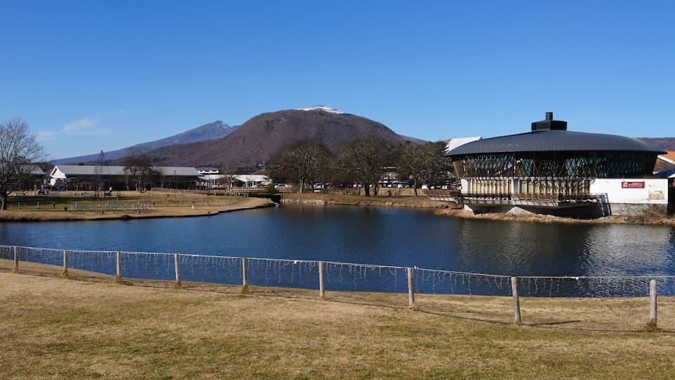 軽井沢で日帰り登山・トレイルするなら、離山(はなれやま)がおすすめ