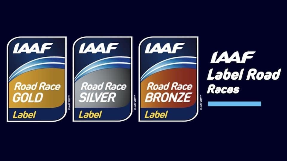 世界最高峰のマラソン大会「IAAFゴールドラベル」の条件