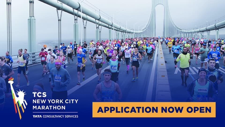 ニューヨークシティマラソン【エントリー】公式サイトの申込方法まとめ