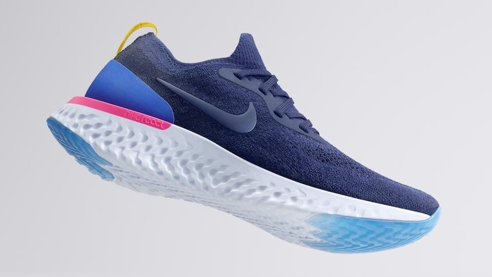 Nikeが Invertexを買収。目指すはランニングシューズ版 ZOZOSUITか?
