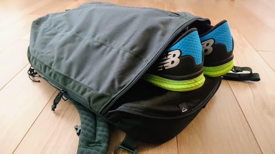 THULE(スーリー)Vea Backpack