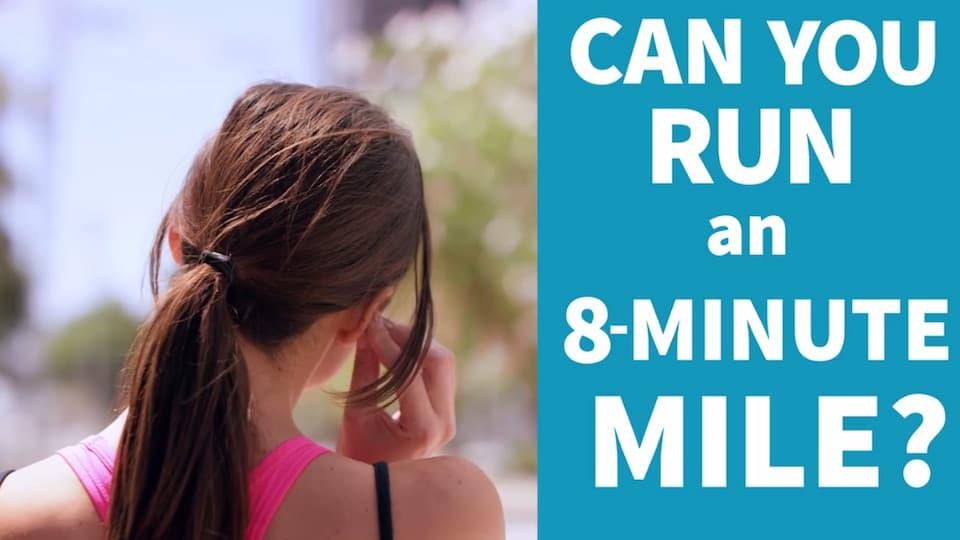 ランナーが得する時代!米保険会社「1kmを5分で走れる人は、保険料が安くなります」