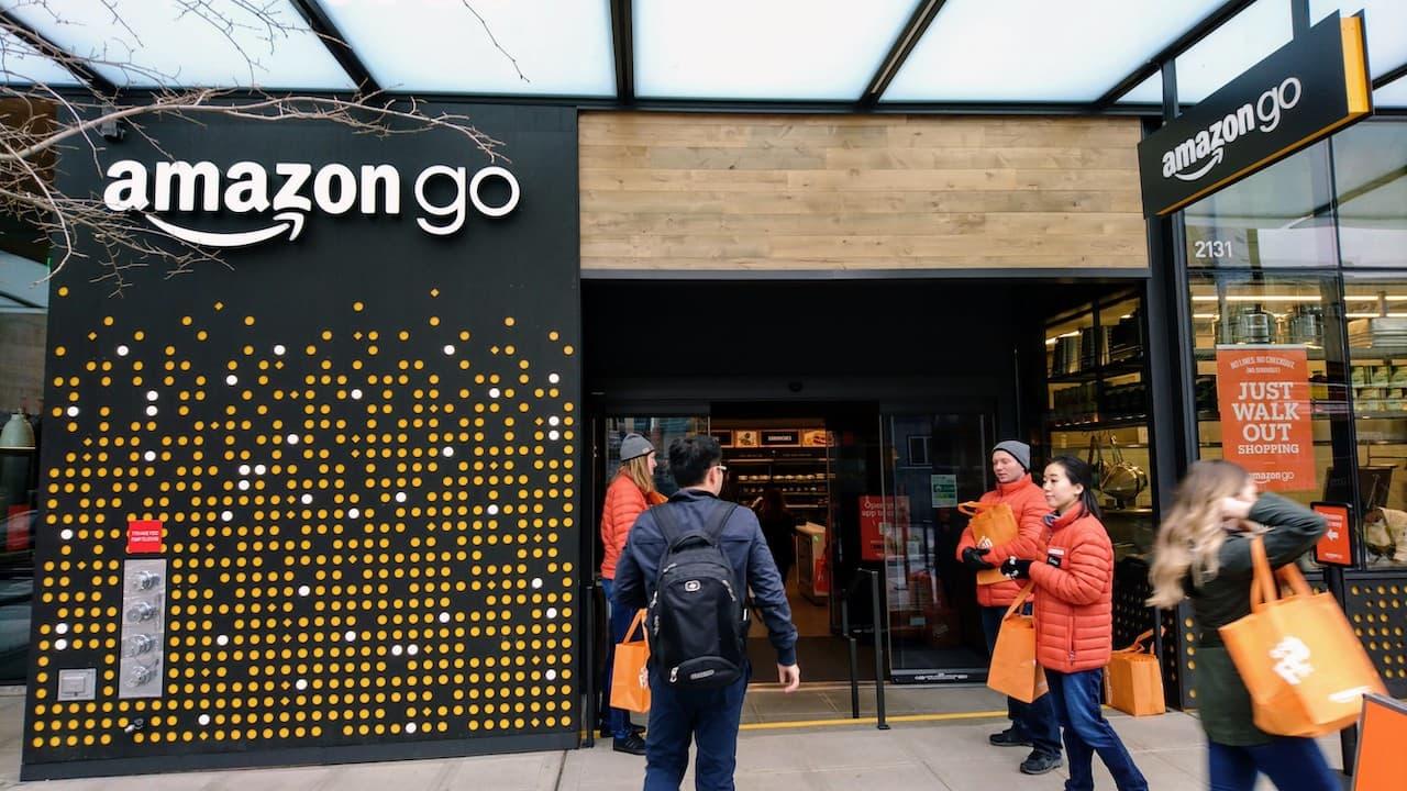 シアトルで Amazon Go(アマゾン・ゴー)を初体験