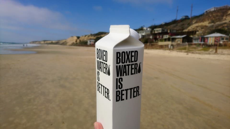 週刊ともらん:カルフォルニアビーチを走る