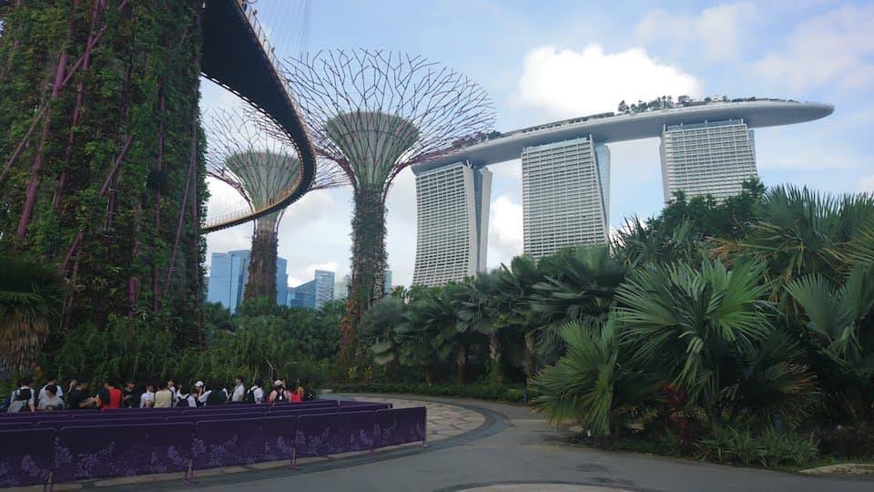 シンガポール(Singapore)のおすすめランニングコース5選