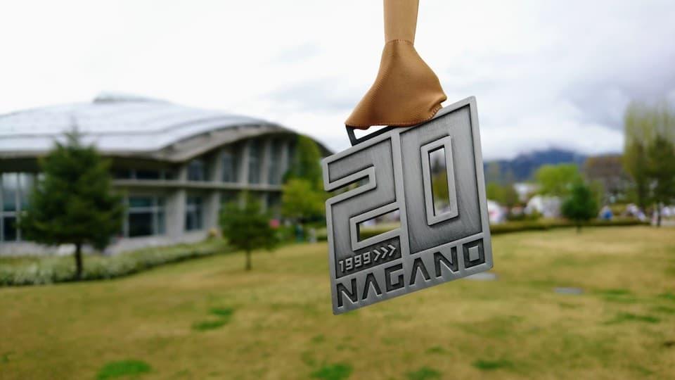 《長野マラソン》完走レポート:ぼくは、やはり「ドM」なのかもしれない|ともらん