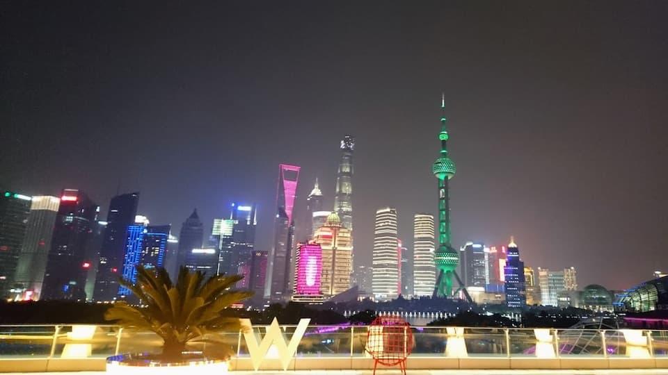 中国・上海〜杭州6泊7日の子連れ旅
