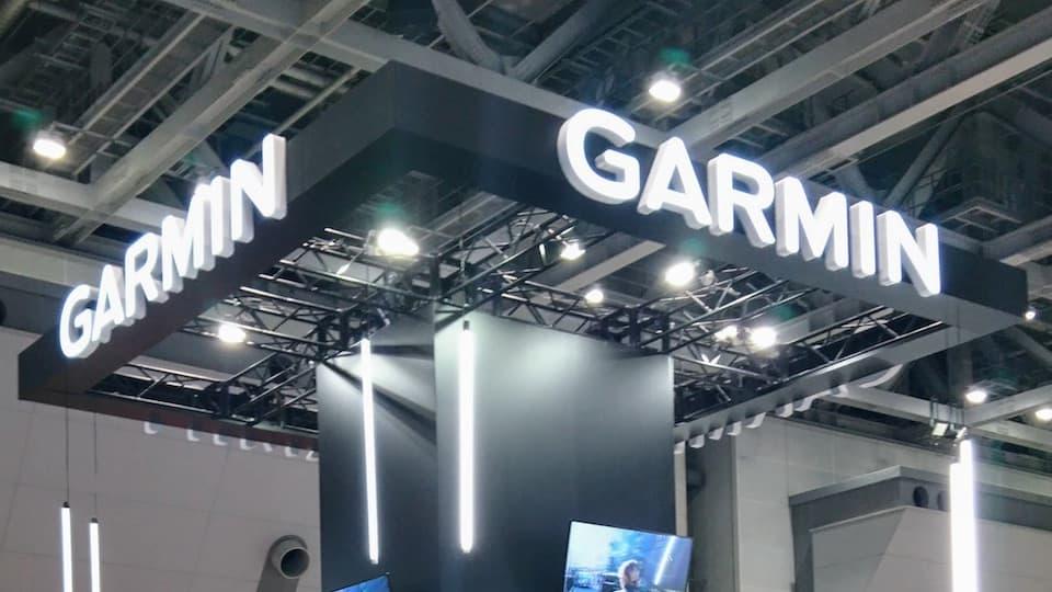 3分でわかる!Garmin Ltd(ガーミン社)の解説