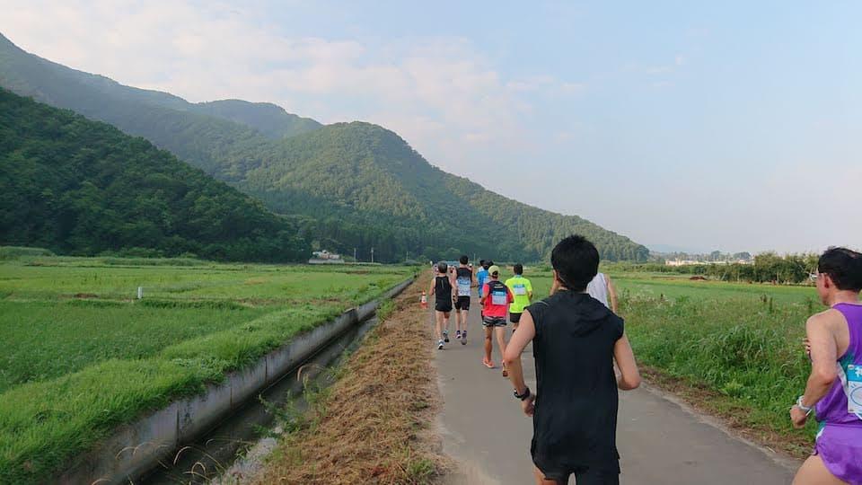 週刊ともらん:広島出張と長野旅行とマラソン大会