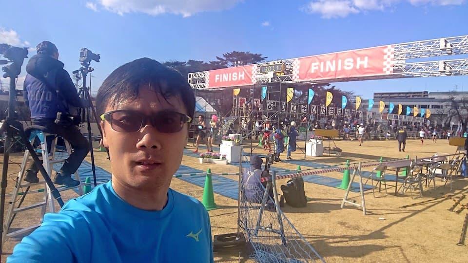 勝田全国マラソン【ブログレポート】坂と風の攻略がカギ