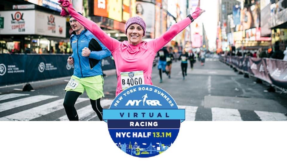 週刊ともらん:平日の夜にニューヨークシティハーフマラソンを走る!?