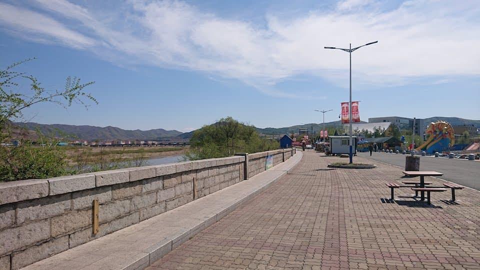 図們江大橋