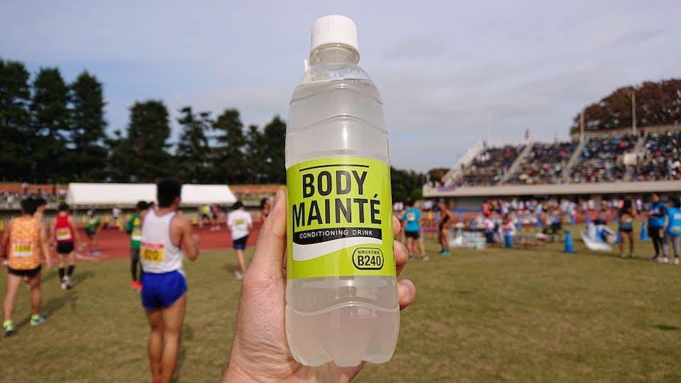 大塚製薬が、ボディメンテ(BODY MAINTE)のブランド育成に本気で乗り出してきた