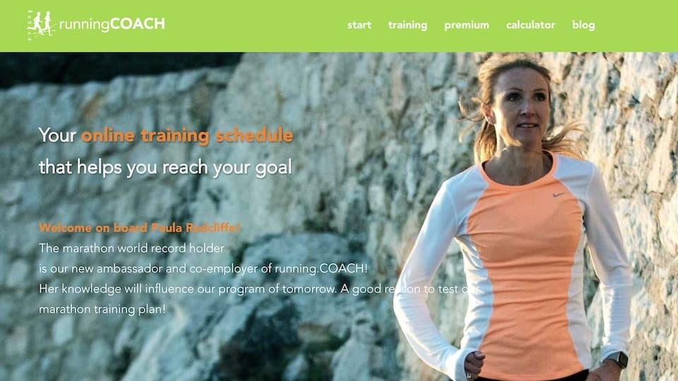 週刊ともらん:新しいマラソントレーニングを始めました!
